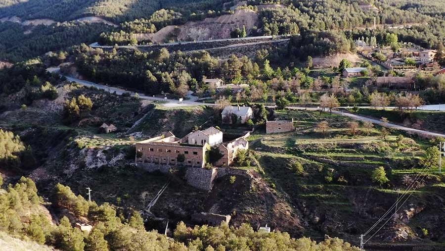 Pueblo Minero